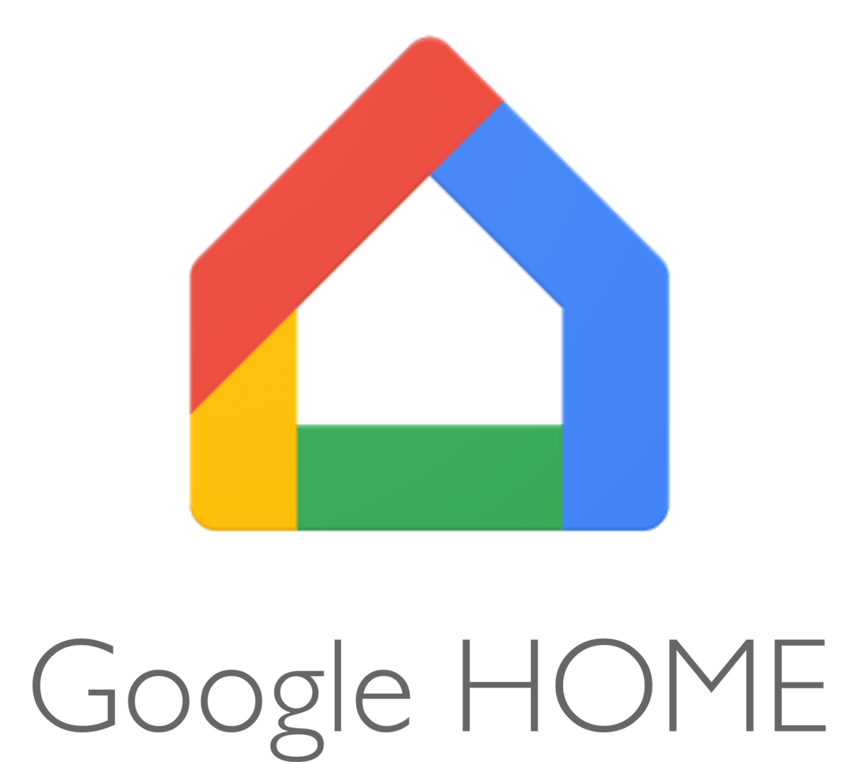 google home smart home connect